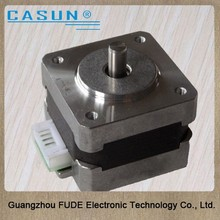 trade assured nema 14 stepper motor price 0.35A 10.5V can be customized as you require.