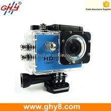 SJ5000 Full HD 1080p Wifi 12M Pixels Top Digital Underwater Diving Camera