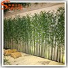 2015 Factory direct fake artificial bamboo tree encryption artificial bamboo plants wholesale custom artificial plant