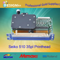 For Challenger/Gongzheng/Infinity spt510 print head used in SID XES 250