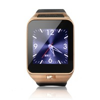 LEDO 2015 android smart phone watch high quality anti-lost smart watch wifi cheap MTK6260A