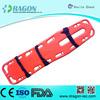 DW-PE002 PE Stretcher/spine board head immobilizer for spine board