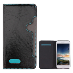 Best selling products OEM wallet leather case cover for nokia lumia 520