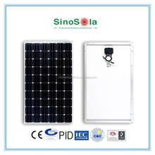 Poly / Monocrysalline 250w solar modules pv panel with fair price
