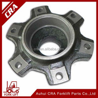 Electric Hub Drive Wheel for TCM Forklift Parts