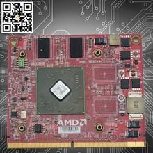 ATI 216-0728014 VGA Card VG.M9206.003 HD4500 MXM II 512MB DDR2 64bit Graphics card for Acer