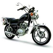 GN150 motorcycle