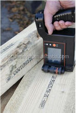 portable inkjet marking machine for cables