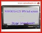 10.1 polegada 1280 * 800 N101ICG-L21 para TF300 Tablet PC OLED tela lcd