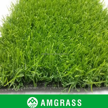 SGS CE UV test landscaping artificial turf for gardens (AMF323-25D)