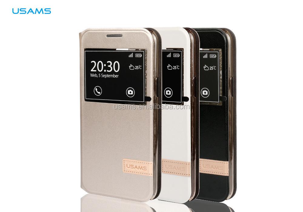 new flip case for samsung J5, cover cases for Samsung J5