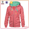 Chinese factory OEM service lastest design fany tops for girls
