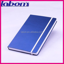 Labon's note pad a5 with pu leather cover