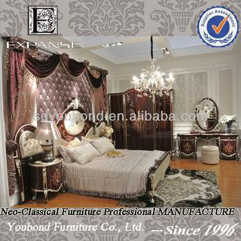 2014 Yb19 Royal Furniture Bedroom Sets Buy Royal Furniture Bedroom Sets Roy