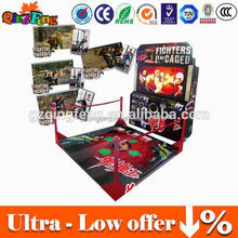 2015 hot sale arcade game machine boxing game in the domestic and foreign markets with high quality