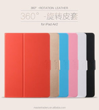 TOTU 360 Rotation Leather Wallet With Stand Case for ipad air 2 MT-2590