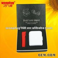 2012 hot gift items low cost,suitable for peoples who are travelling more than 150 Countries