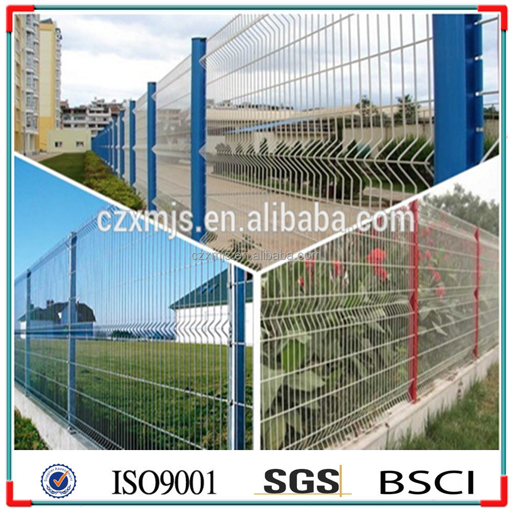 Cheap wire mesh fence garden panels prices buy