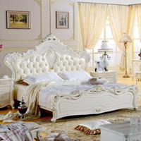 queen bedroom furniture set modern bedroom furniture set with prices bed China factory direct wholesale