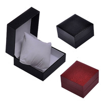 High Quality Fashion Watch Packing Gift Box Wooden Case, Watch Display