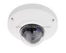 960P 1.3mp Fish-Eye Vandalproof 180 degree ip camera