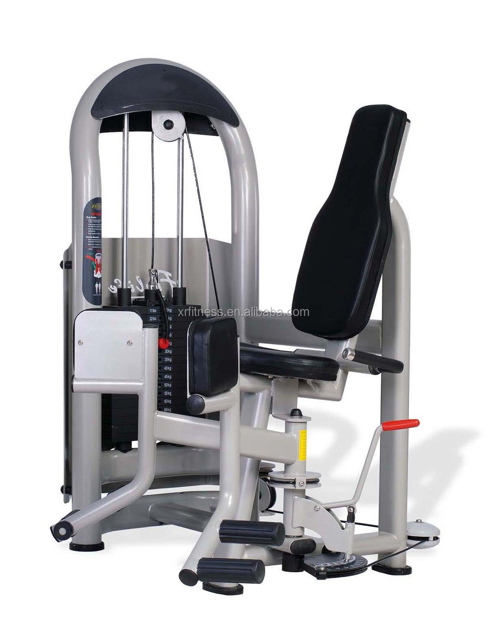 Inner Thigh Adductor Strength workout station sports equipment