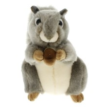 wholesale cute stuffed animal squirrel,plush soft squirrel toy for kids