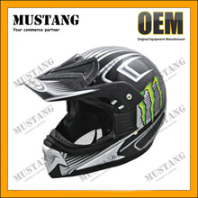 2015 New Style Dirt Bike Cross Helmet Motorcycle Helmet German Helmet