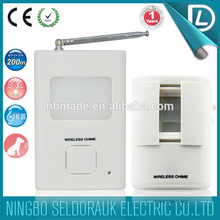Compeititive price and nice shape fasionable digital song hippo and dog doorbell