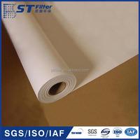 750g fiberglass air filter material
