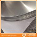 Cocina disco de aluminio