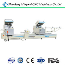 Shandong Mingmei fixed 45 angle 037-ljz2-450*3600 double head massager of MMCNC with bet quality
