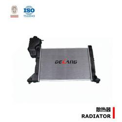 Auto oil cooler radiator manufacturer for Sprinter W901-905 (DL-B547)