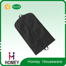 Dongguan Homey Excellent Quality Competitive Price Custom Reusable Suit Bag Travel