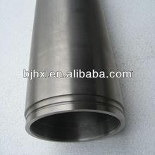 Direct Manufacturer niobium zirconium Rotating target tube
