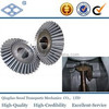 SBSG2.5-2040L 45C material m2.5 22T JIS standard agricultural machinery straight bevel gear
