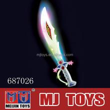 top new 2014 plastic sword cheap