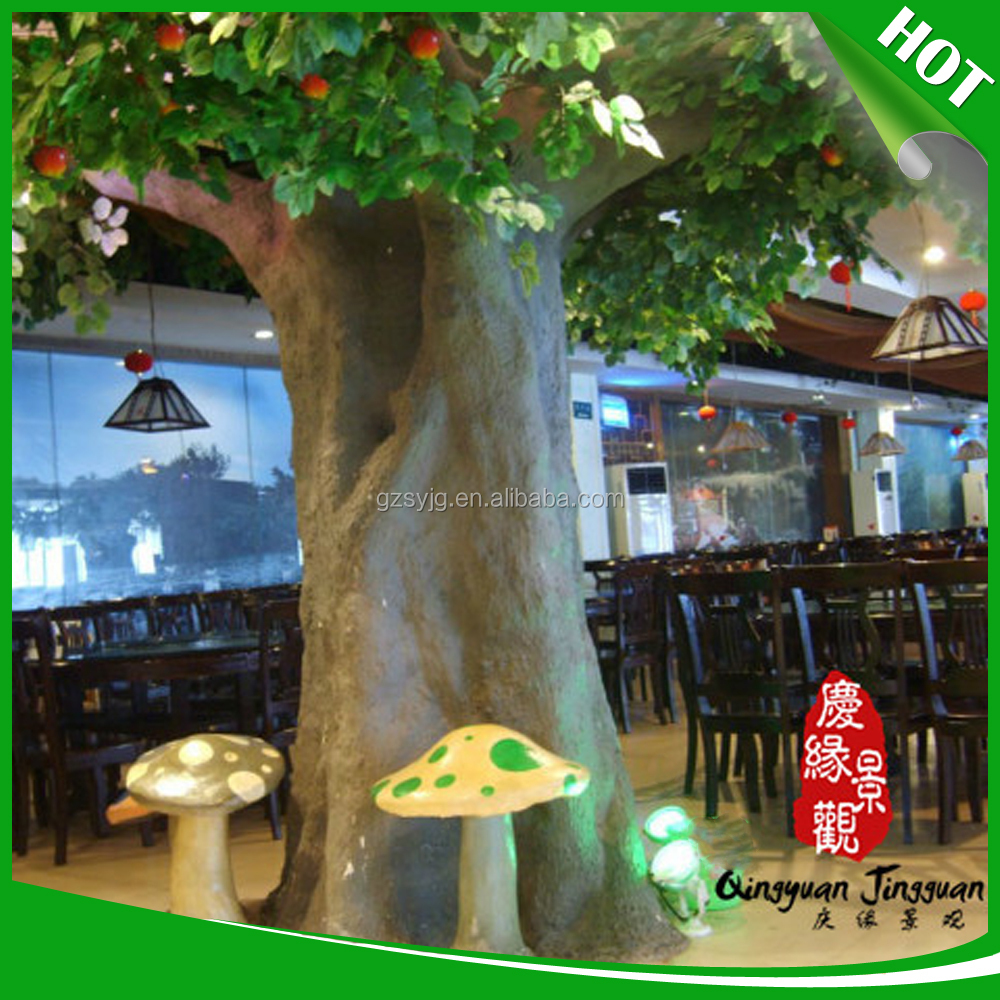 2015 new design apple tree decoration buy apple tree for Apple tree decoration