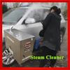 12V*4 30bar diesel car wash steam machine, mobile steam wash
