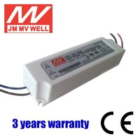 20W waterproof IP67 constant current led driver 350ma 700ma power supply CE ROHS EMC 3 years warranty