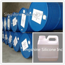 Vinyl Silicone oil for Liquid Silicone Rubber Compounding additives