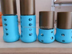 Economic new coming custom sterilizing silicone baby Bottles