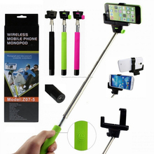 Extensible Handheld Monopod del trípode