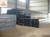 GB A36 H Beam Price Steel/ high quality price H-Beam hot rolled H beam