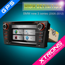 """Xtrons PX7190B 7"""" car pc for bmw single din DVD Player for bmw with GPS Wifi 3G Dual channel CANbus"""
