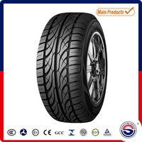 Newest Cheapest china new semi-steel radial car tires
