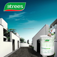 3TREES Hot Selling Water Based Exterior Wall Paint Sealer
