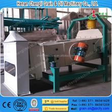 magnetic selector for grain