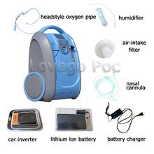 concentrador de oxígeno de alta calidad