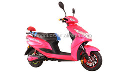 buy cheap and light weight 2 wheel electric scooter motorcycle for women in China